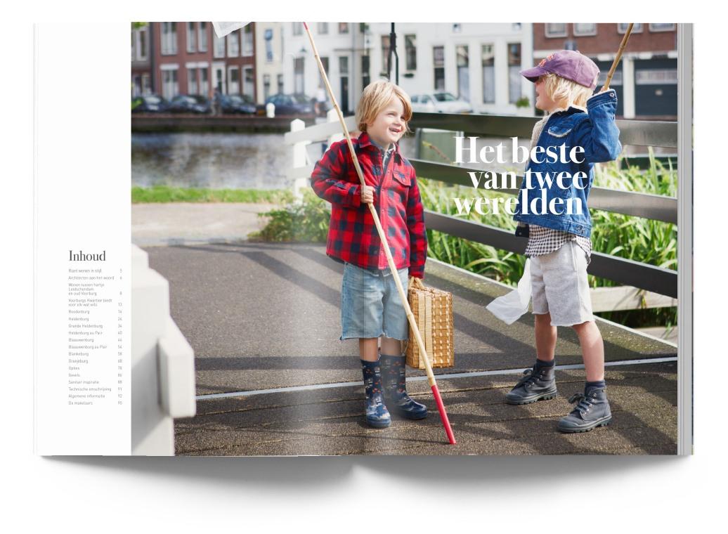 VoorburgsKwartier-brochure